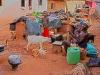 Moree (Ghana) - życie codzienne