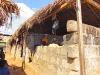 Moree (Ghana) - Olek uczy j. angielskiego