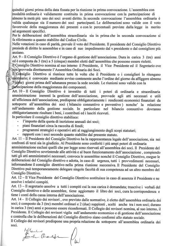 Statuto p. 3
