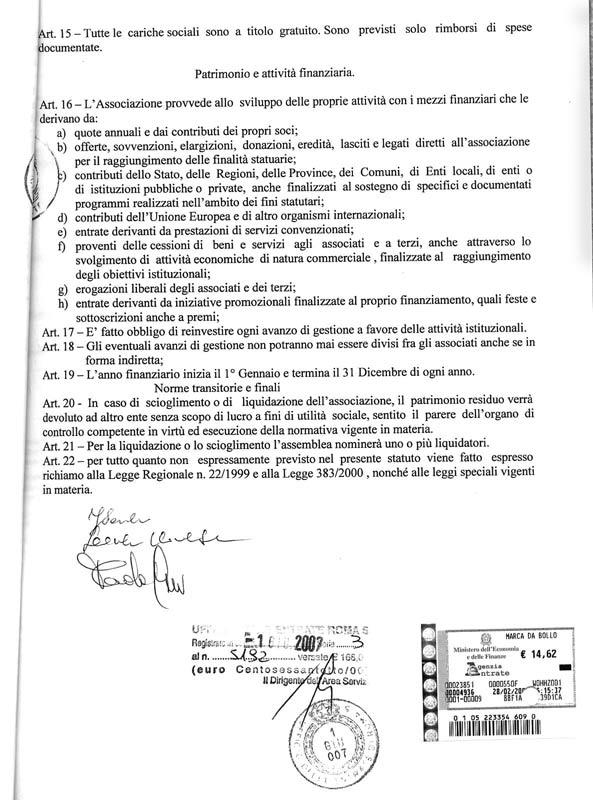 Statuto p. 4