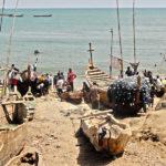 Moree -barche da pesca